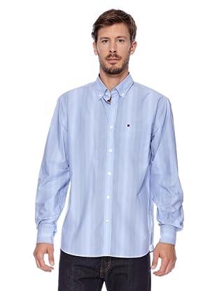 Redgreen Camisa Comfort (Agua)