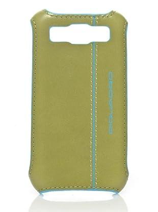 Piquadro Custodia Galaxy S3 (Lime)