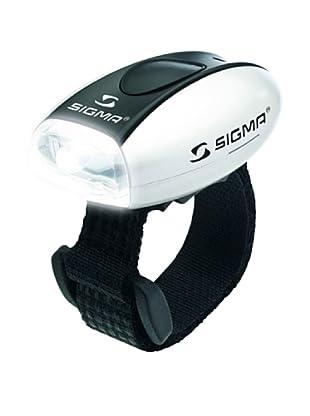 SIGMA Fahrrad Licht Micro Light weiß