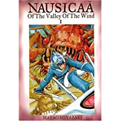 Nausicaa of the Valley of the Wind 1 (Nausicaa of the Valley of the Wind)