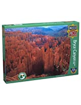 Master Pieces Bryce Canyon National Park Jigsaw Puzzle 550 Pieces By Master Pieces