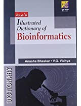 Ane's Illustrated Dictionary of Bioinformatics