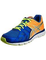 Asics Men's Mesh Running Shoes