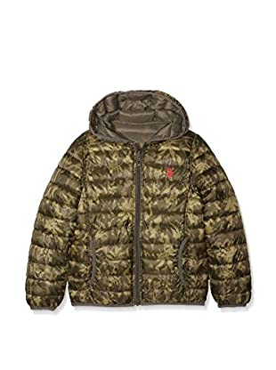 US POLO ASSN Chaqueta Reversible