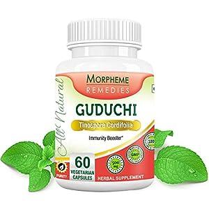 Guduchi (Tinospora Cordifolia) Immunity Booster