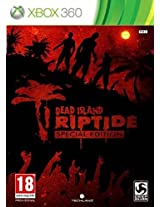 Dead Island Riptide - Special Edition (Xbox 360) (UK IMPORT)