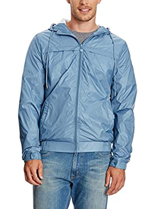 FRENCH COOK Chaqueta Impermeable Raincoat