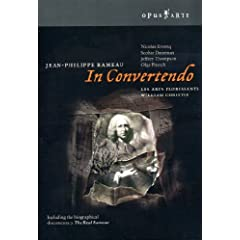 Jean-Philippe Rameau - In Convertendo [DVD] [Import]