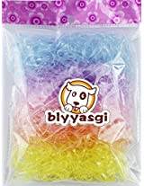 1 Bag Kids Children Large Size Elastic Rubber Bands Hair Rope Hold Band #1
