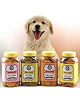 HUFT Vegetarian Dog Biscuits Bundle