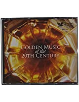 Reader's Digest Music Golden Music Of The 20th Century, Audio CD