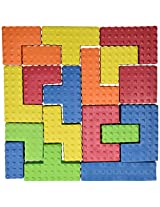 Edushape Ltd Sensory Puzzle Blocks
