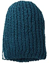 Coal Men's Thrift Knit Unisex Beanie, Petrol, One Size
