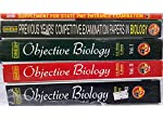Dinesh Objective Biology VOL -I & II & III For Aipmt, Aiims & Other Medical Exams