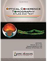 Optical Coherence Tomography Atlas And Text
