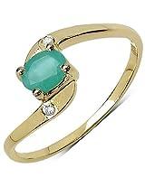 Silverona Silver Ring