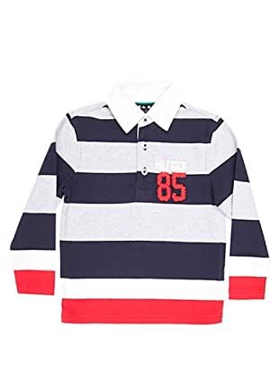 Tommy Hilfiger Polo (negro)