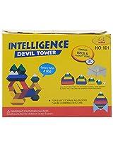 Devil tower(MEDM023)
