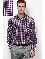 Purple Formal Shirt John Players