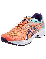 Asics Men's Gel-Contend 2 Mesh Running Shoes