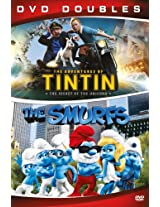 The Adventures Of Tintin/ The Smurfs