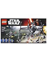 Lego Homing Spider Droid, Multi Color