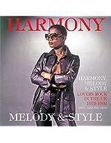Harmony Rhythm & Style: Lovers Rock & Rare Groove