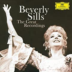 Beverly Sills, The Great Recordings
