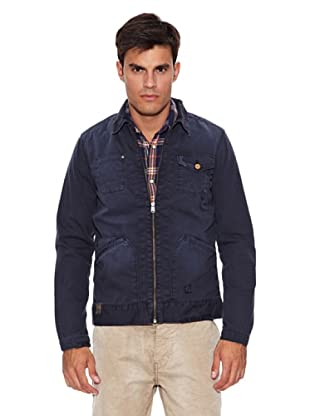 Pepe Jeans London Cazadora Shindo (Marino)