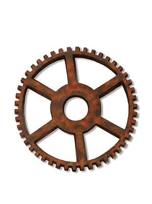 Palecek Machine Gear, Rust