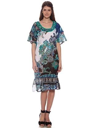 HHG Kleid Viana (Blau)