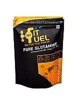 MFF Pure Glutamine (300 gm)