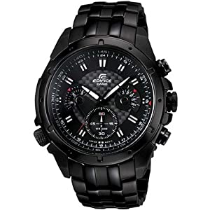 Casio Edifice EF 535BK 1AV All Black