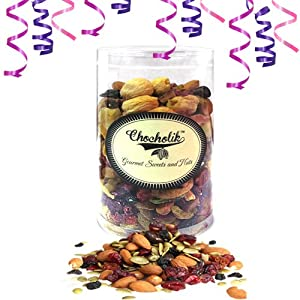 Chocholik's Cocktail Party Dry Fruits Mix 500gm