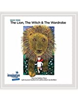 Lion the Witch & the Wardrobe Music from the Balle