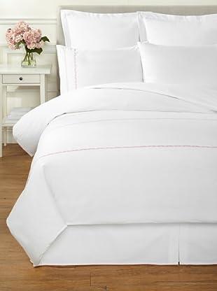 Designers Guild Fournier Crocus Duvet Set (White)