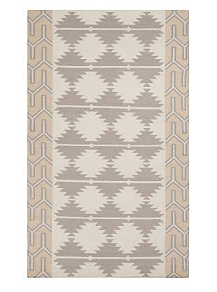 Surya Jewel Tone Hand Woven Rug