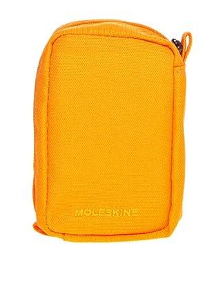 Moleskine Travelling Portatodo Pequeño Naranja