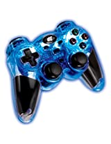 PS3 Rumble Pad Wireless - Blue
