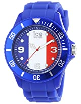 Ice Watch Analog Multi-Color Dial Men's Watch - WO.FR.B.S.12