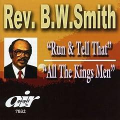 【クリックでお店のこの商品のページへ】Run & Tell That/All the King's Men [Import, from US]