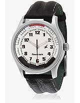 Ft Boys /Men Ne3001Sl01-C117 Black/Silver Analog Watch Fastrack