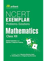 NCERT Exemplar Problems: Solutions Mathematics class 12th