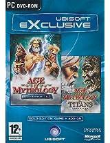 Age of Mythology: Including Titan Expansion (PC)