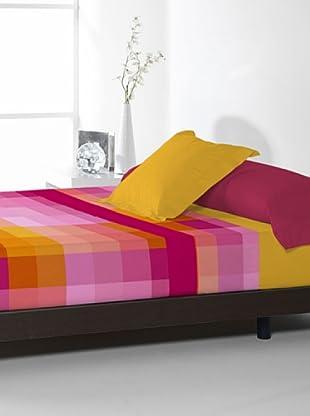 Reig Marti Juego de Sábanas Eman (multicolor)