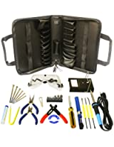 Elenco 35 Piece Organizer Tool kit
