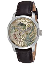 Fossil End of Season Townsman Analog Multi-Colour Dial Men's Watch - FS5100