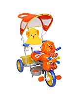 Mee Mee Tricycle Dog Red - MM-236