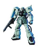 Gundam MS-06F-2 Zaku II F2 Zeon HGUC 1/144 Scale(Japan Import)