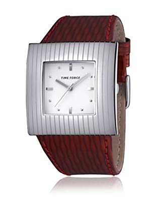 Time Force Reloj de cuarzo Woman TF4023L04  40 mm